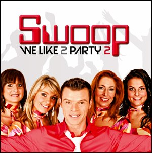 We like 2 party 2 (2010)